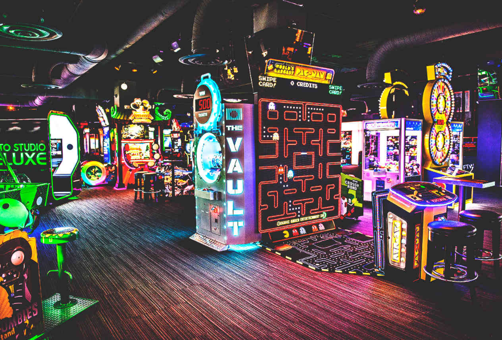 Why Pinball Is Chicago's Greatest Bar Tradition in 2020
