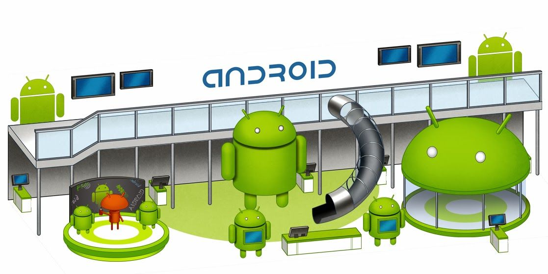 Android kitkat 44 for samsung galaxy s4 and htc one x