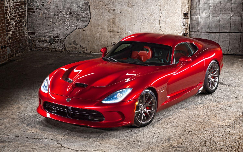 2013 Srt Viper Viper Gts Dodge Viper Street Racing Cars