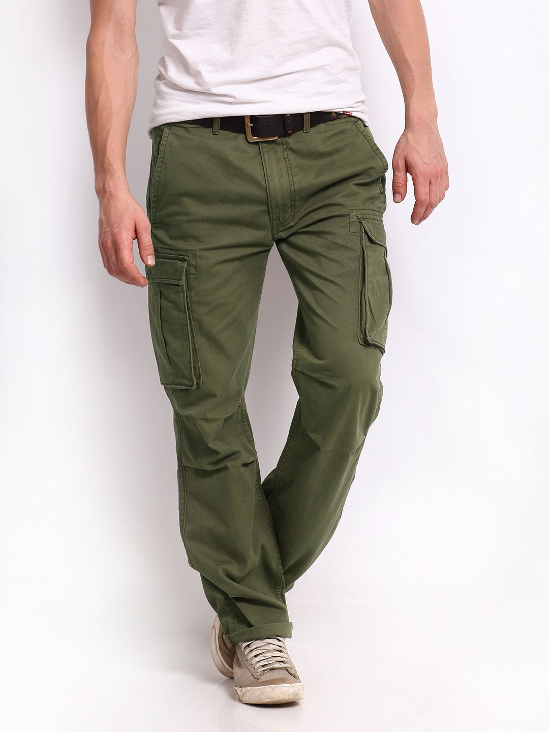 1780db112d1 olive green mens cargo pants - Google Search