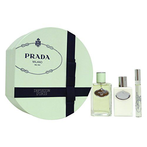 Prada Infusion D'Iris Gift Set  http://www.womenperfume.net/prada-infusion-diris-gift-set/