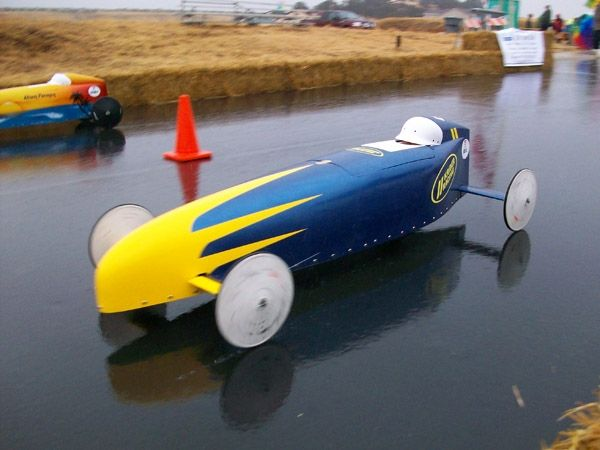 Soap Box Derby Car Kits For Sale
