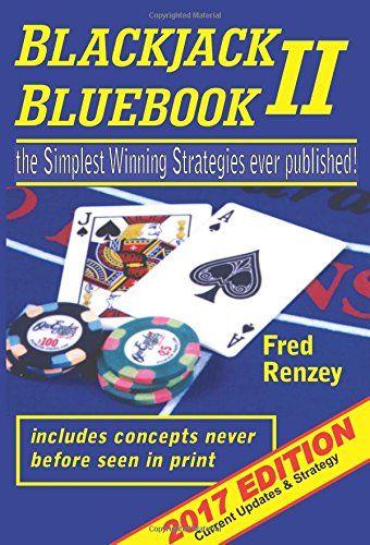Download Pdf Blackjack Bluebook Ii The Simplest Winning