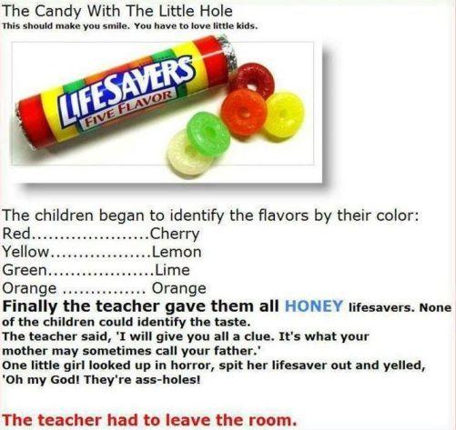 LifeSavor Flavors