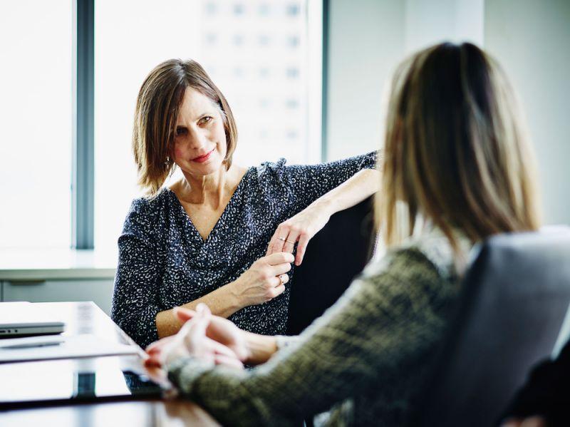 pushes female mentorship as it reveals a survey