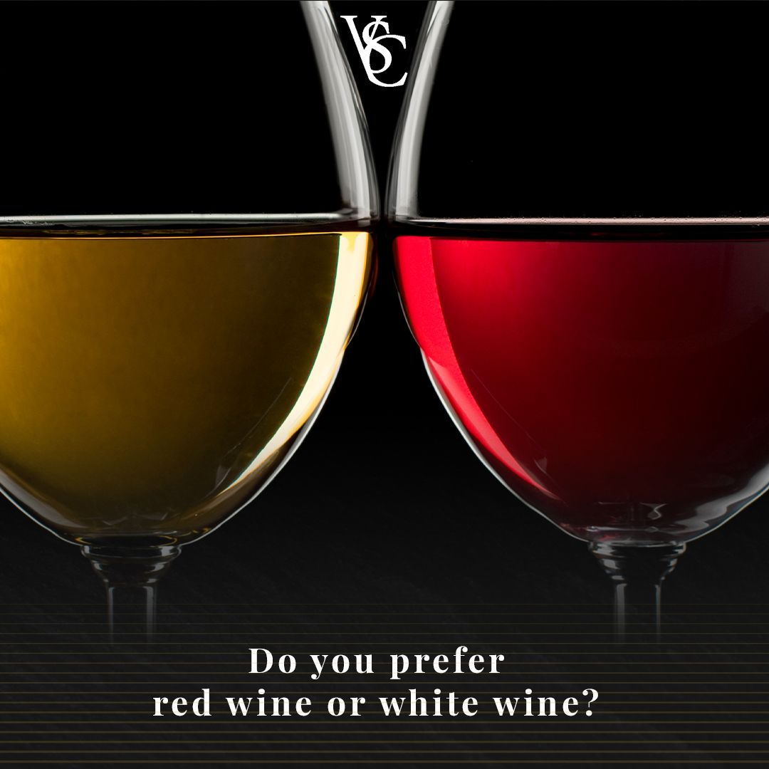 Are You A White Wine Lover Or Red Wine Connoisseur Let Us Know In The Comments Below In 2020 Red Wine White Wine Wine Lovers