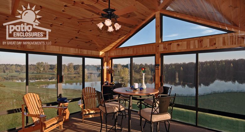 Three season room sunrooms pinterest 3 season rooms