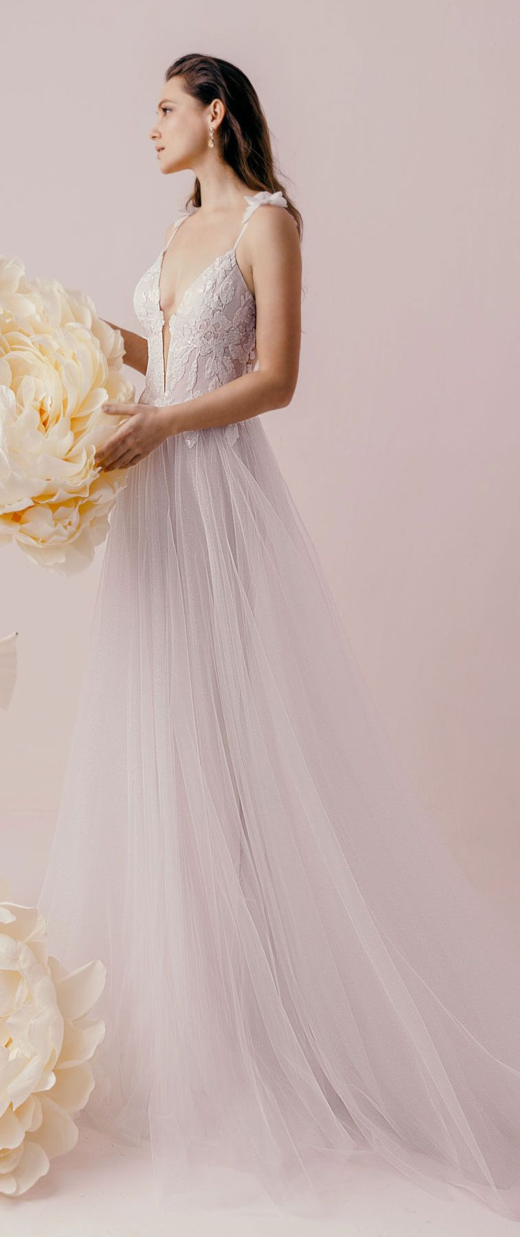 Irena Burshtein 2018 Wedding Dresses