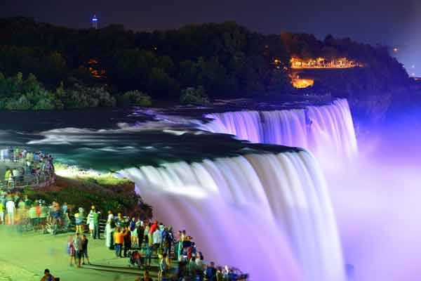 The 15 Most Shockingly Beautiful Places In America You D Be Crazy