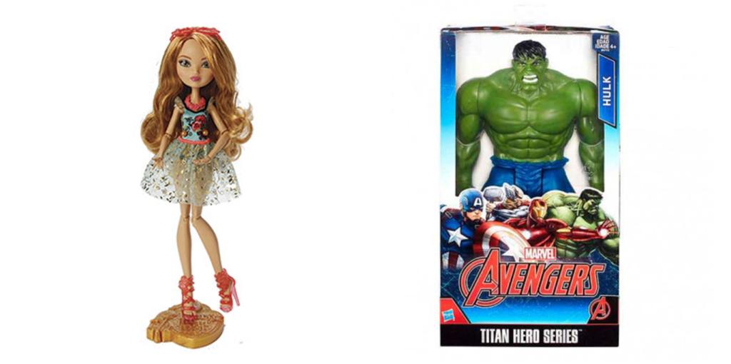 Como en esta pesadilla imaginaria, este diciembre, los pasillos de almacenes, sitios web y catálogos de distribuidores de juguetes de Colombia parecían concebidos por un dictador nostálgico que desearíaperpetuar anticuados y exagerados estereotipos de género.