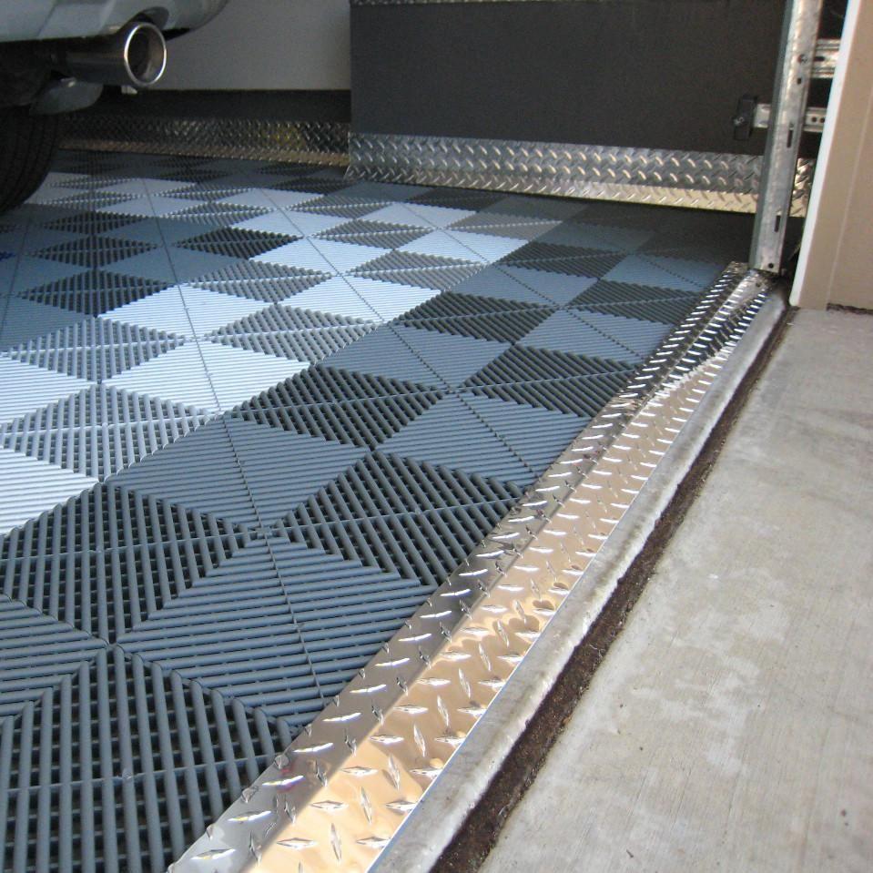 Transition Strip 2 In 2 5 In Garage Decor Transition Strips Garage Design