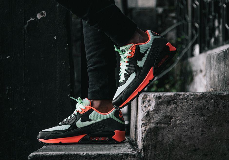 Cheap Australia Nike Running Shoes Air Max 90