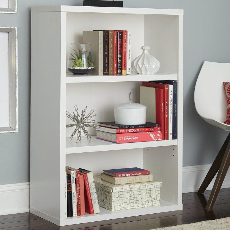 competitive price c2536 6a010 Decorative Standard Bookcase | Recipes in 2019 | Shelves ...