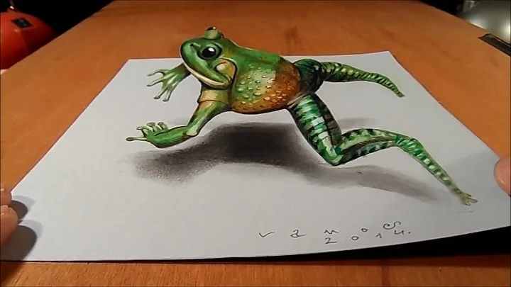 висят объемные рисунки животных писали фэшн-детективы, теперь