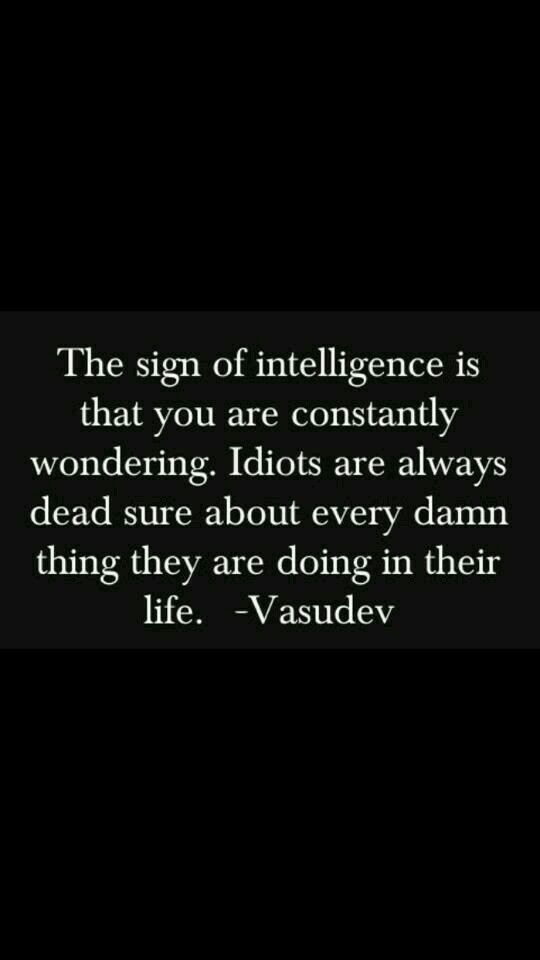 Smart Vs Idiots Words Quotes Words Life Quotes