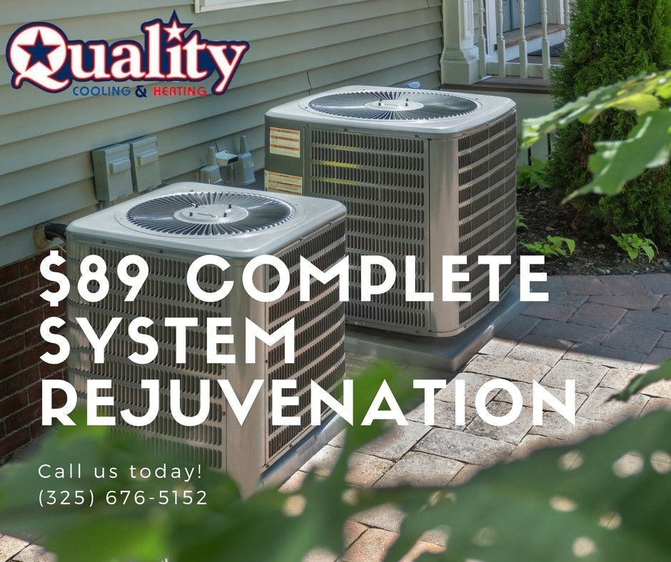 Give Us A Call Today To Get Your 89 Complete System Rejuvenation Outdoor Outdoor Ottoman Rejuvenation