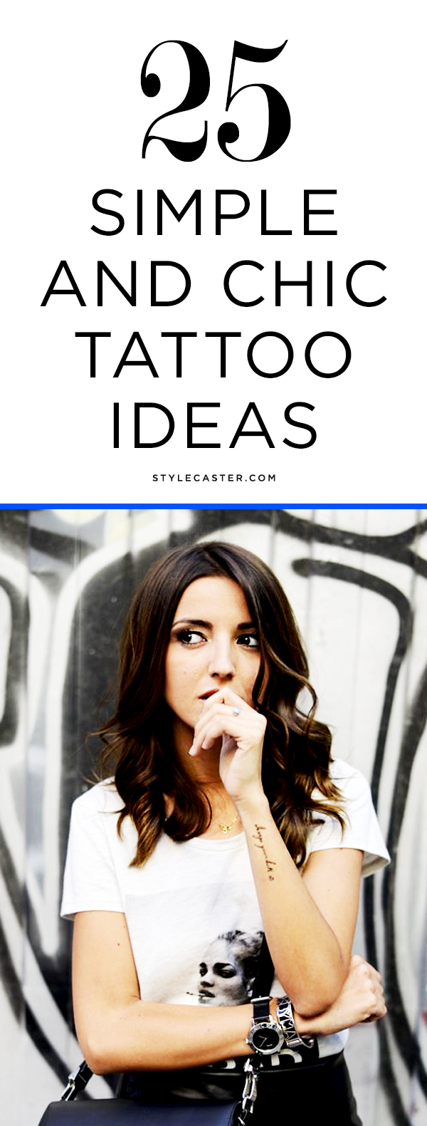 tattoo ideas that are simple but stunning tattoos and