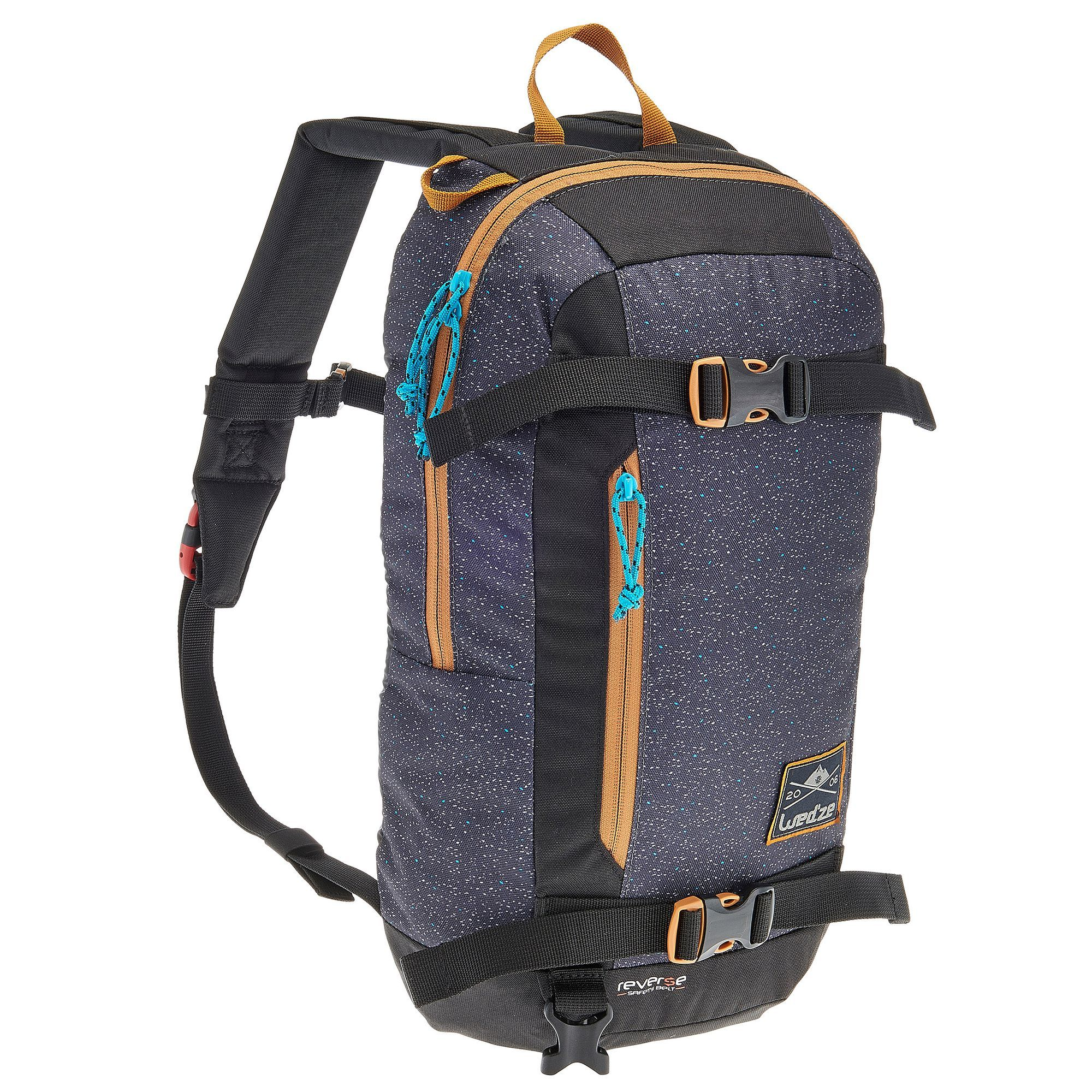 6f0c5bf43a Quechua N Hiking 30 Litre Backpack