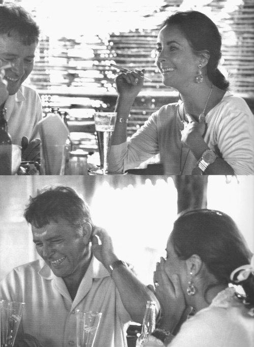 Elizabth Taylor And Richard Burton A Love Affair Like No Other Richard Burton Elizabeth Taylor Elizabeth Taylor Burton And Taylor