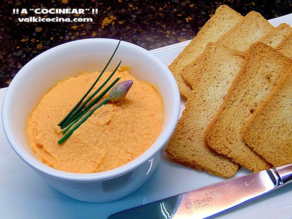 Paté De Cangrejo Y Merluza Con Queso Crema Palitos De Cangrejo Surimi Pastel De Merluza