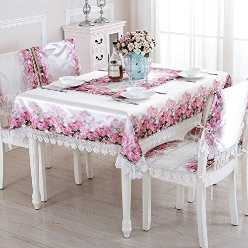 European Table Cloth Lace Table Cloth Printing Simple Square Tablecloth A 120x150cm 47x59inch Coffee Table Cloth Coffee Table Cover Table Covers