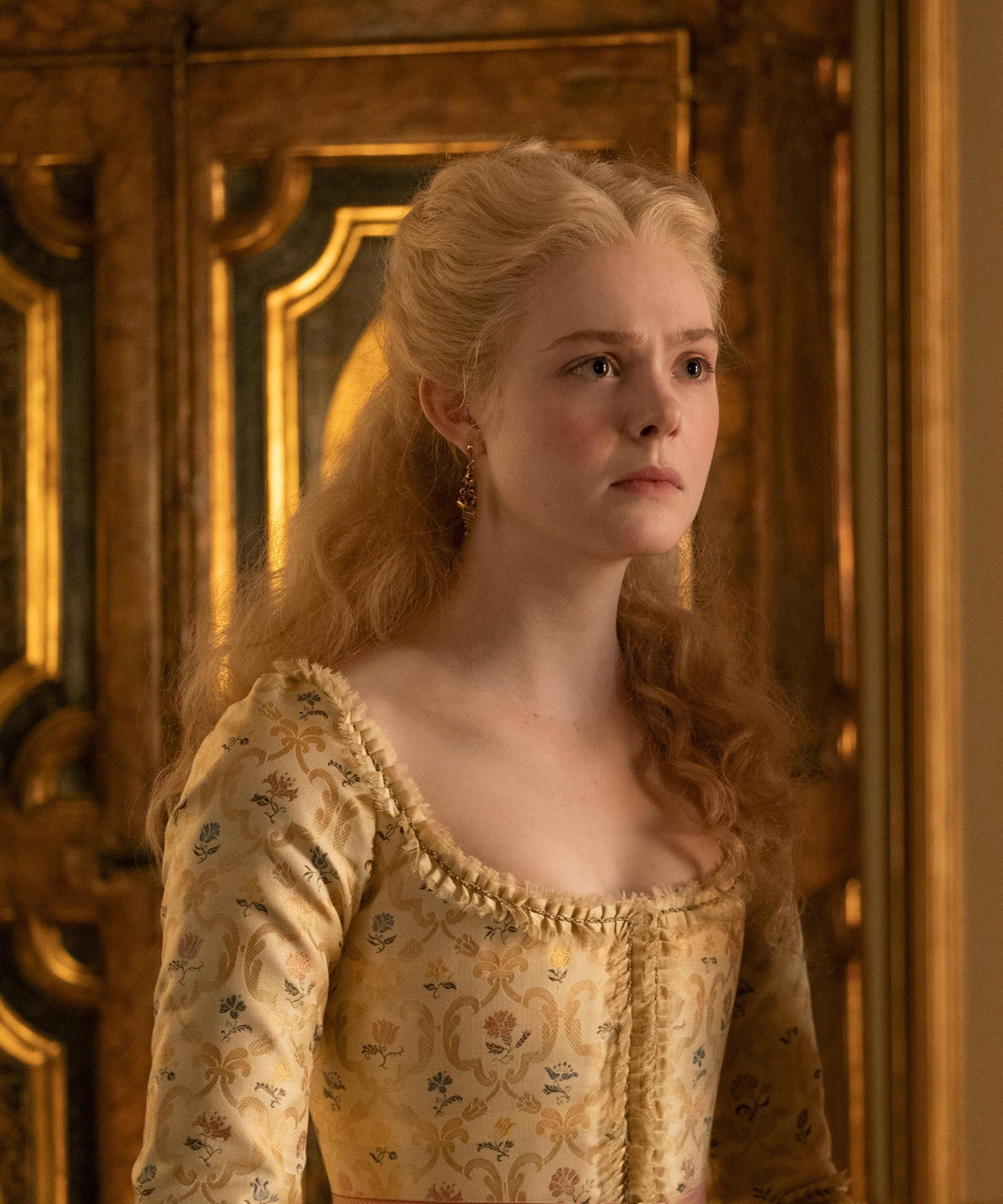 Who S Real Who S Fictional In The Great In 2020 Catherine The Great Elle Fanning Greatful