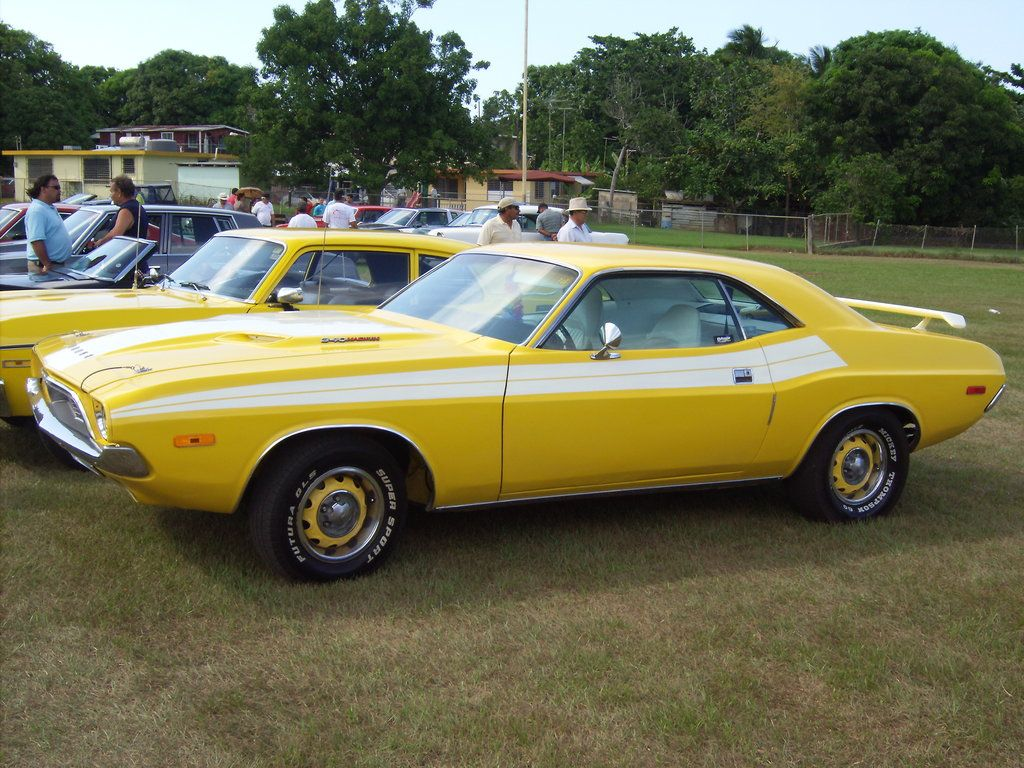 1974 dodge challenger 1974 dodge challenger 340 rt by mister lou