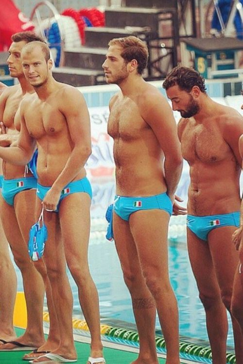 from Makai gay man sport water