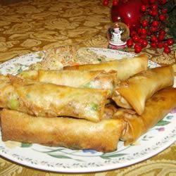 Filipino lumpia recipe filipino food and asian filipino lumpia all recipeskitchen forumfinder Gallery