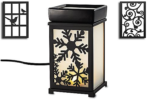 ScentGlow® Warmer Change-O Style #Partylite