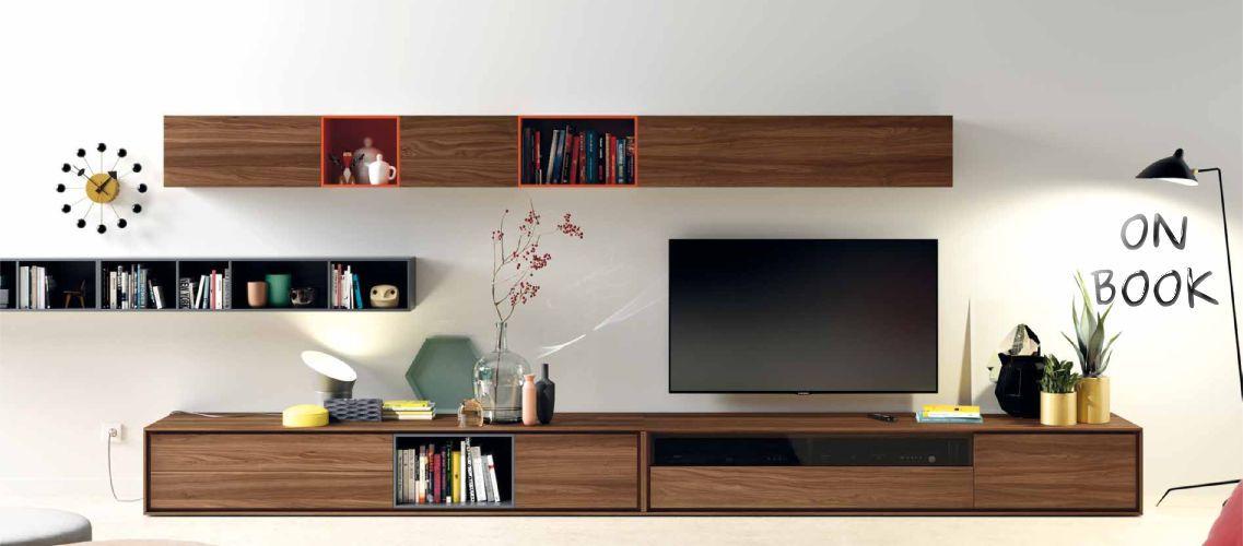 Resultado de imagen de vive muebles | Centros de entretenimiento ...