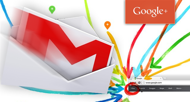 Gmail now lets you email people on Google Gmail hacks