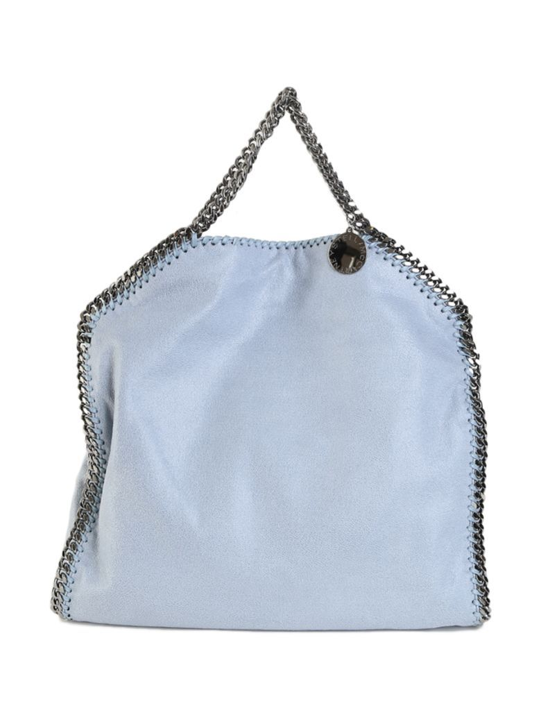 1409cd8e521c STELLA MCCARTNEY Beige Falabella Triple Chain Bag.  stellamccartney  bags   hand bags