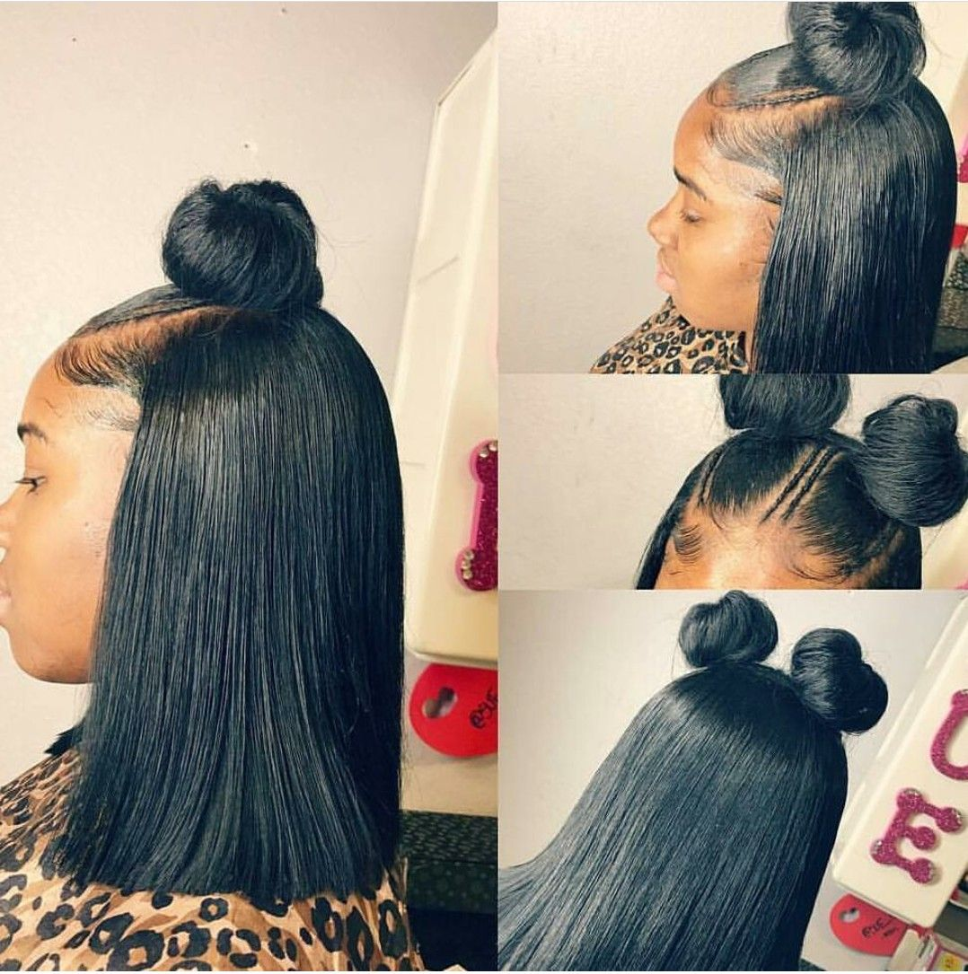 Gldxn hairstyles pinterest hair hair styles and black