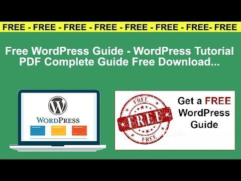 wordpress pdf download email