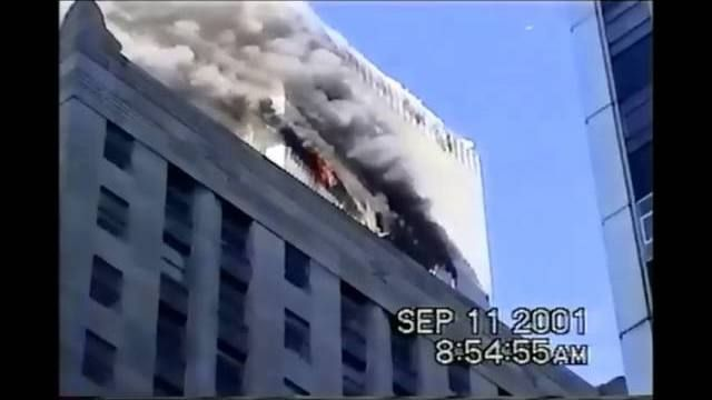 ovni 9/11
