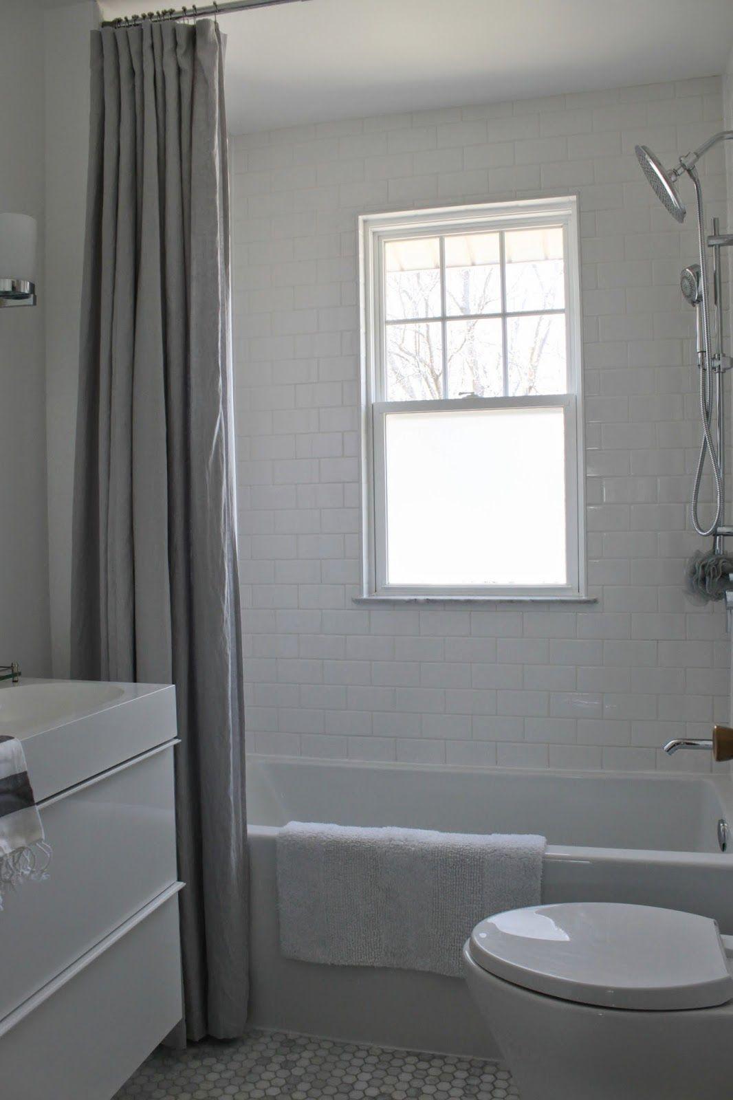 Making Rental Property Bathrooms Look Upscale On A Budget - Rental bathroom remodel