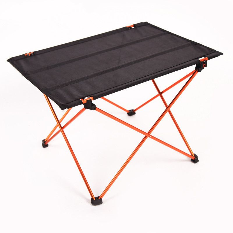 Metal Outdoor Activities Folding Table Self Driving Portable Kitchen Picnic  Patio Barbecue Table Outdoor Sets | Home Furniture | Pinterest |  Activities, ...