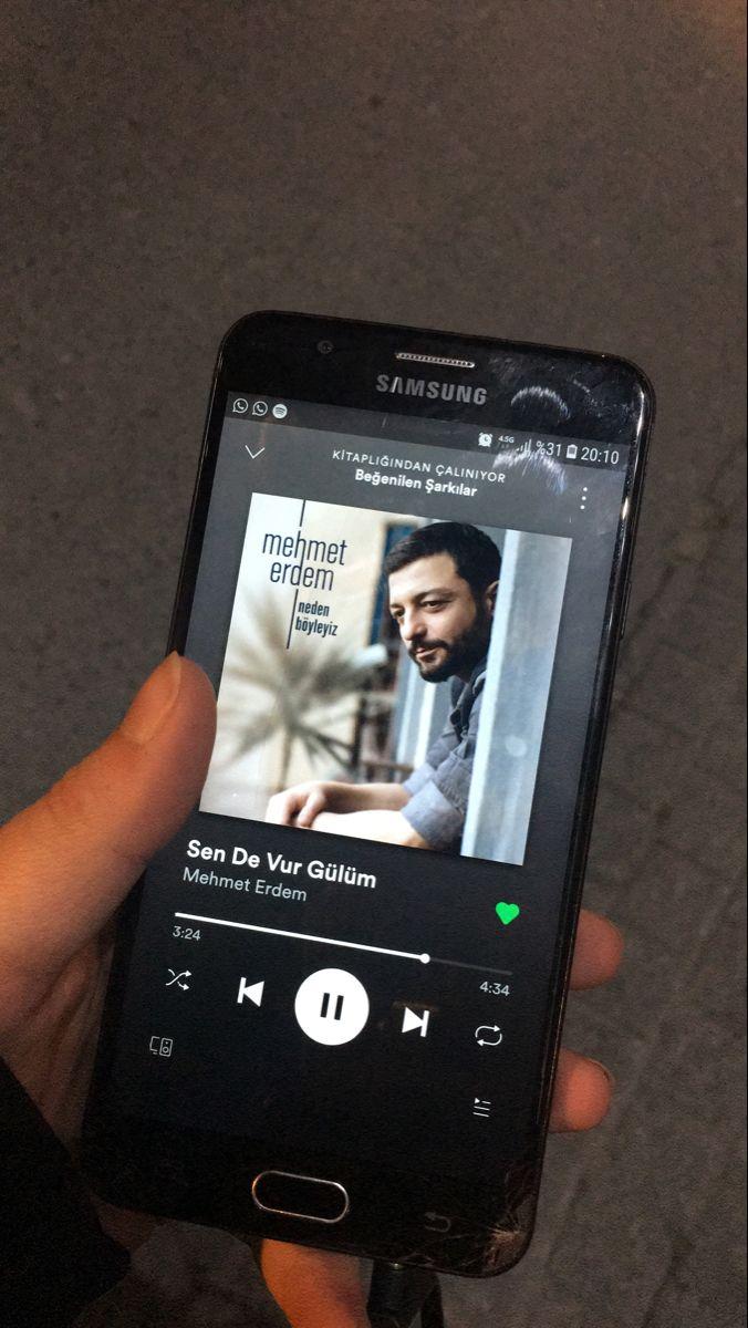 Spotify, 2020 Şarkılar
