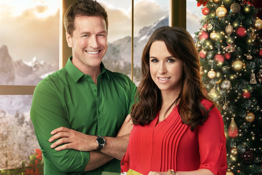 Preview A Wish For Christmas Sara Shaw Is The Type Of Woman Who Prefers To Sit On The Sidelines At Work B Hallmark Channel Christmas Movies Hallmark Movies