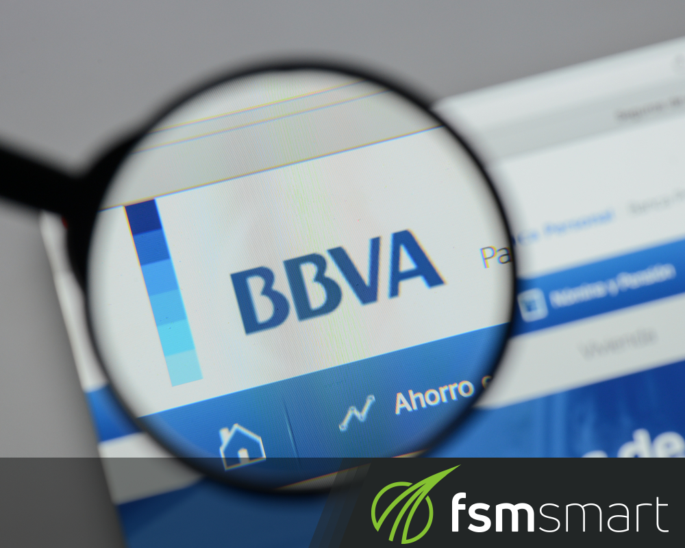 BBVA has revealed that its majority-owned, tech savvy