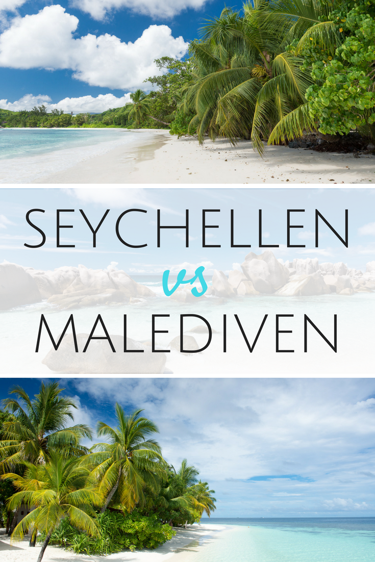 Photo of Ab ins Paradies: Seychellen oder Malediven? – Reiseblog Travelography