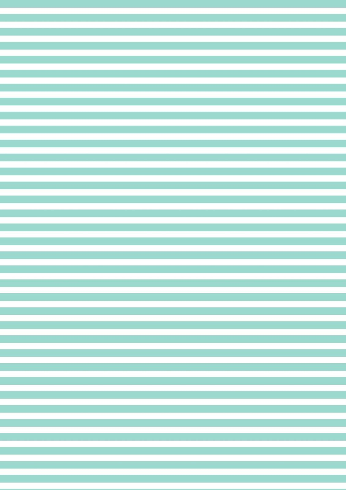 Scrapbook Backgrounds Printables Free Printable Turquoise White Striped Pattern Paper Bb Free Scrapbook Paper Scrapbook Background Printable Scrapbook Paper