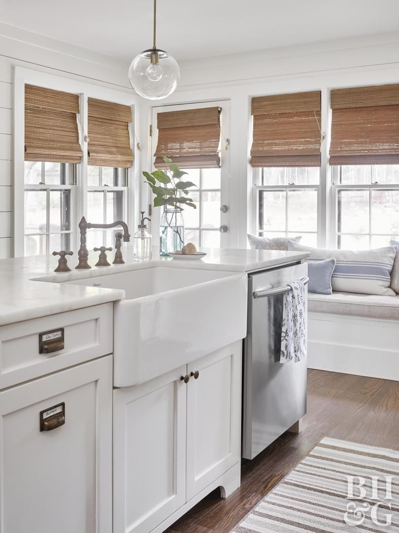 Modern Rustic Window Treatments.17 Rustic Window Treatments You Ll Want To Try Now Kitchen