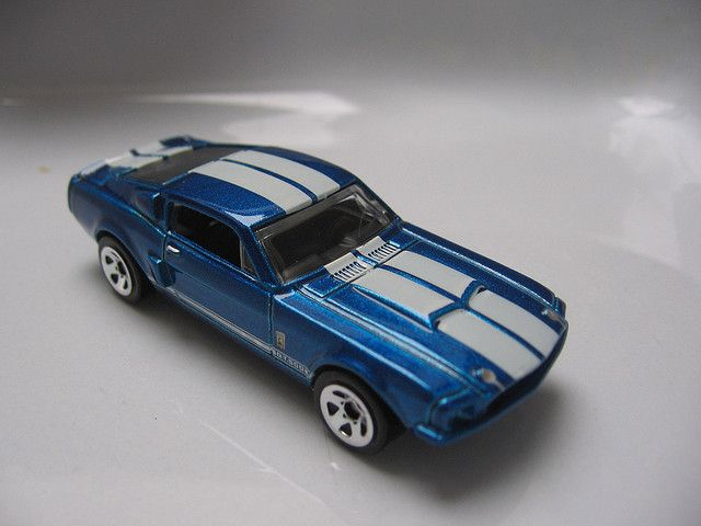 67 Shelby Gt500 Hot Wheels Hot Wheels Shelby Gt500 Muscle Cars