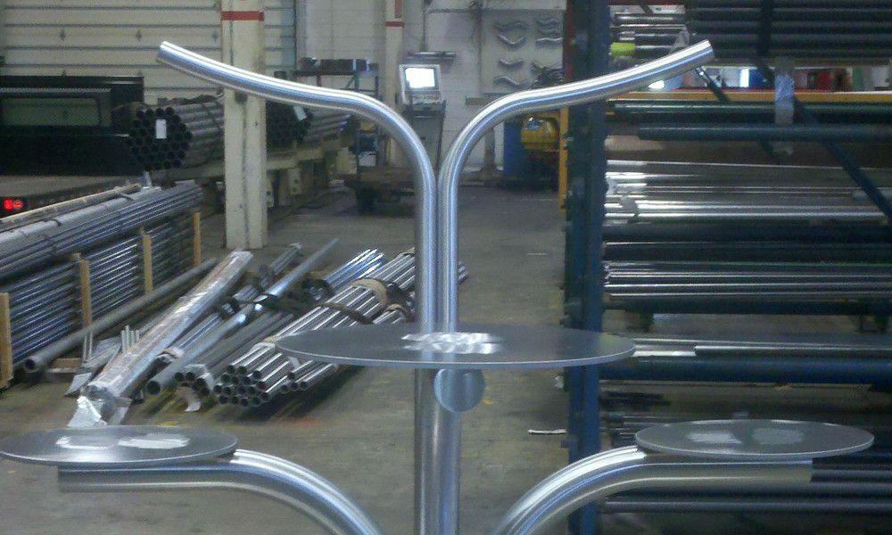 Pin On Tube Laser Products