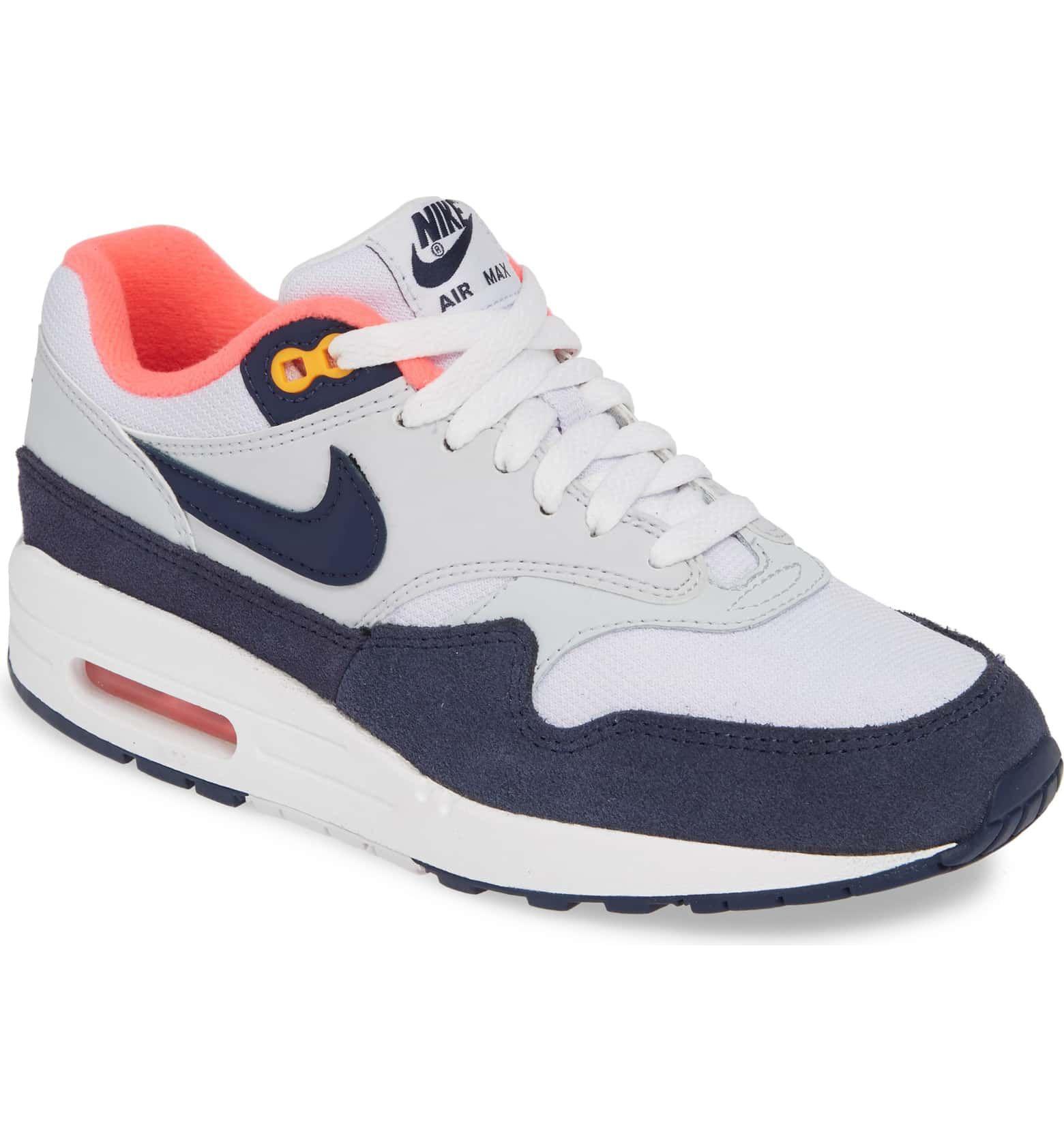 Nike Air Max 1 ND Sneaker (Women