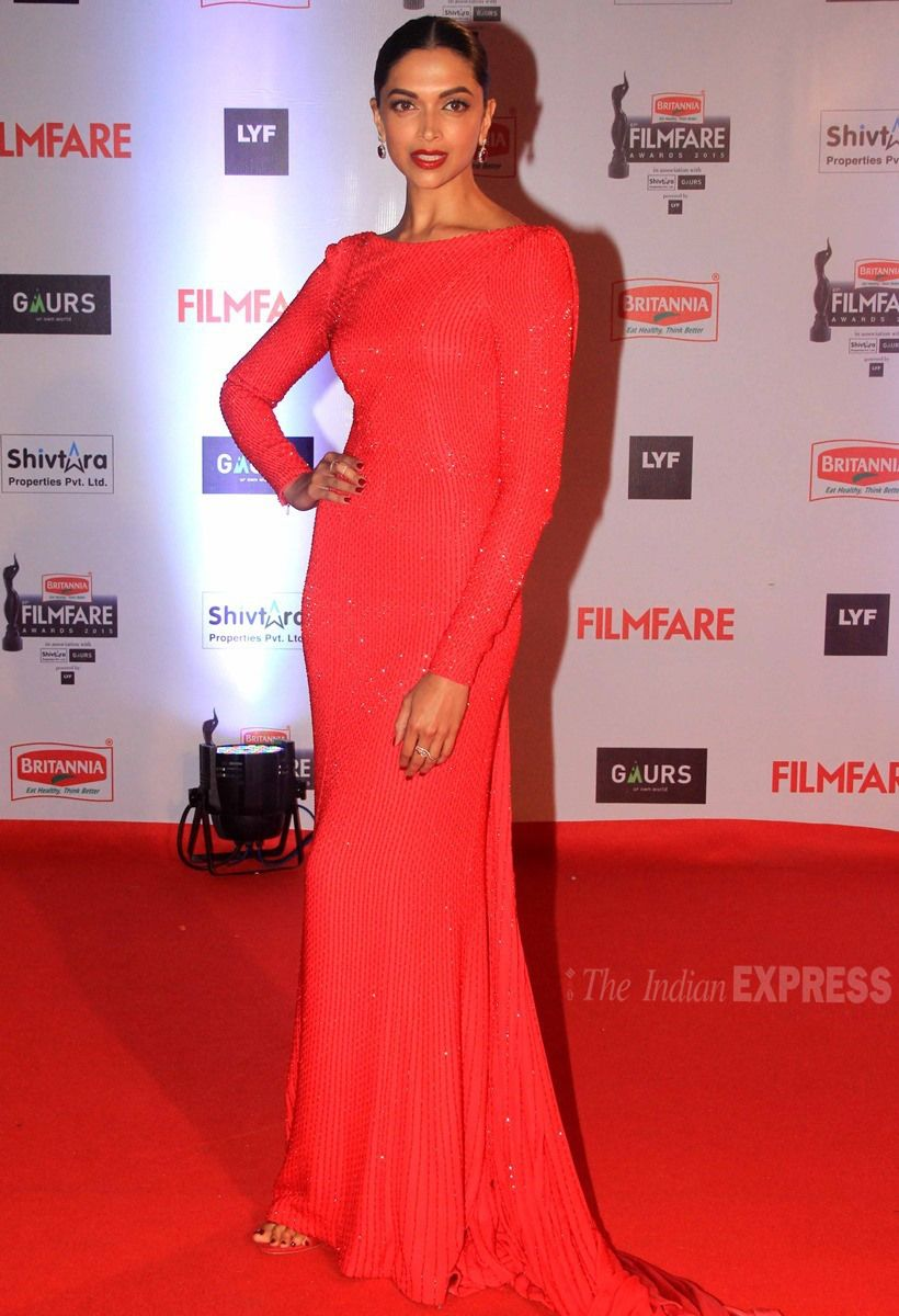 Filmfare Awards Red Carpet Fashion What The Stars Wore Fashion Bollywood Fashion Red Carpet Fashion
