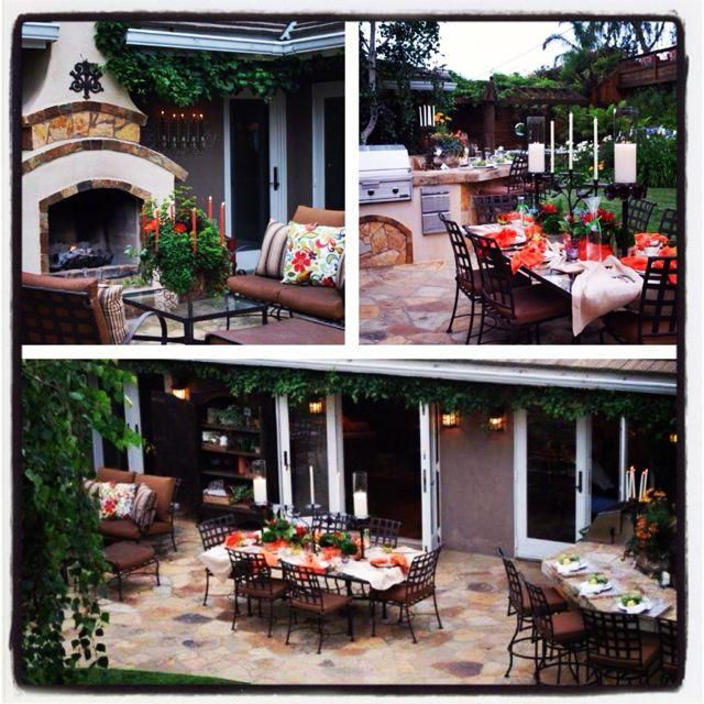 Beautiful backyard by PS Designs in San Diego CA ...