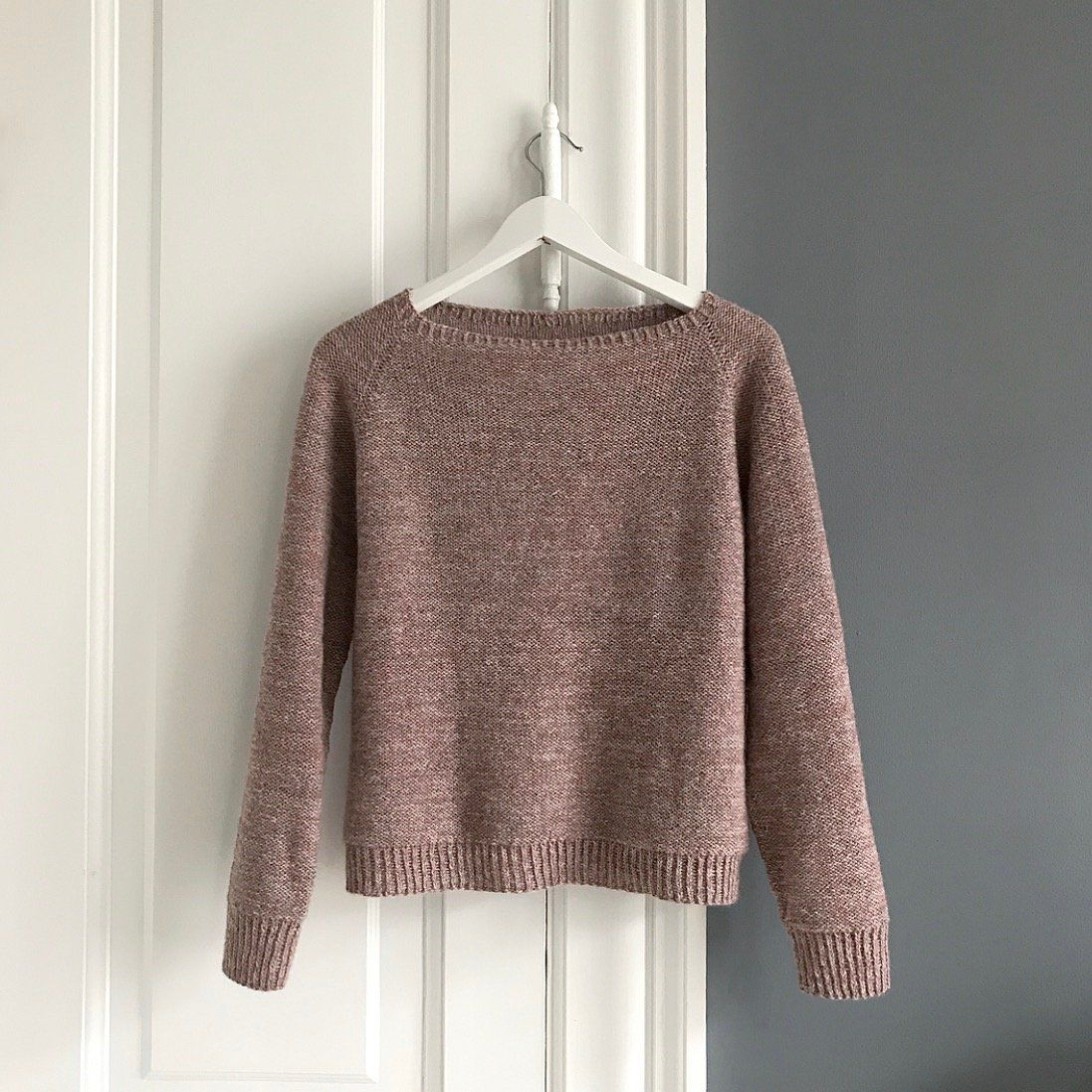 Elisabeth CAMILLA VAD | Sweatermønstre, Sweater